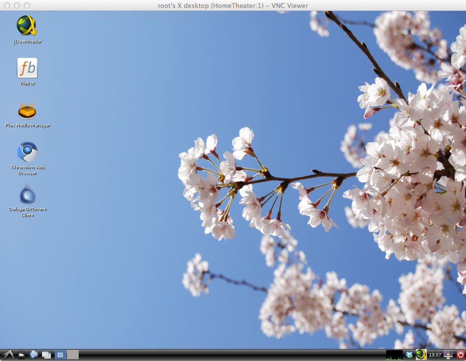 tightvnc java viewer mac